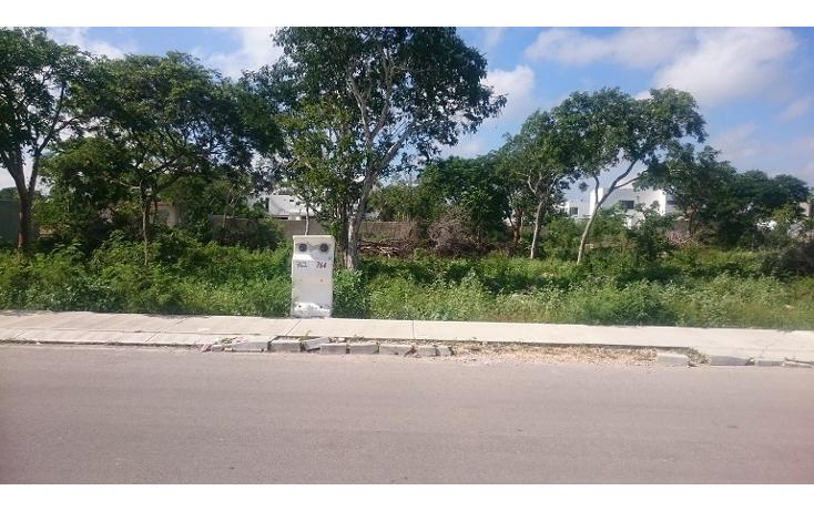 Foto de terreno habitacional en venta en  , francisco de montejo ii, m?rida, yucat?n, 1315799 No. 08