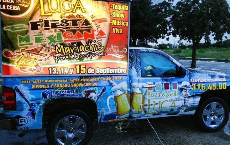 Foto de local en venta en  , francisco de montejo ii, m?rida, yucat?n, 1459801 No. 33