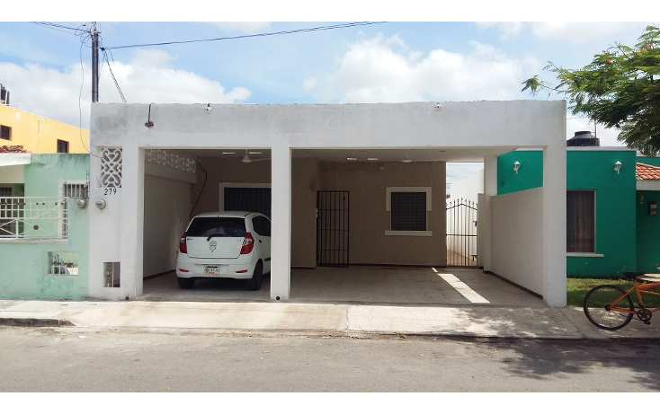 Foto de casa en venta en  , francisco de montejo ii, m?rida, yucat?n, 1908411 No. 02