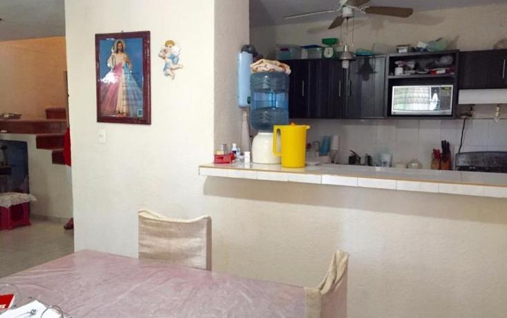 Foto de casa en venta en  , francisco de montejo iii, mérida, yucatán, 1699986 No. 10
