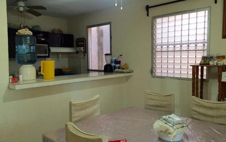 Foto de casa en venta en  , francisco de montejo iii, mérida, yucatán, 1699986 No. 16
