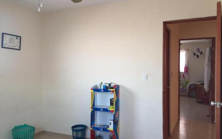 Foto de casa en venta en  , francisco de montejo iii, mérida, yucatán, 1699986 No. 19
