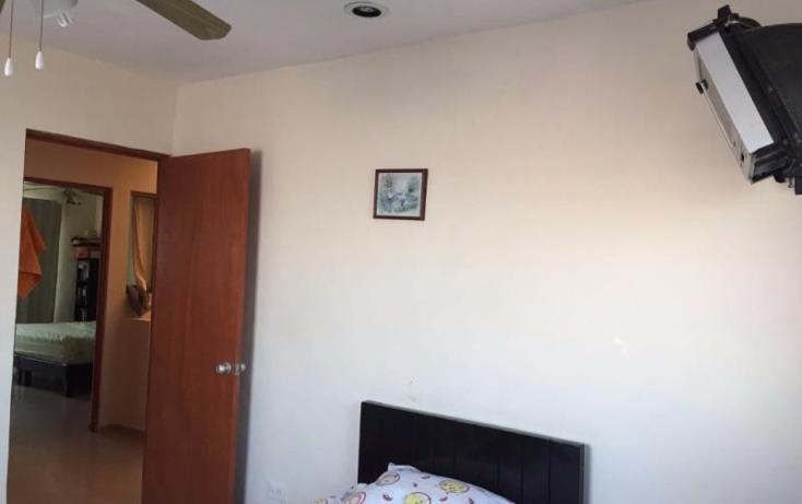 Foto de casa en venta en  , francisco de montejo iii, mérida, yucatán, 1699986 No. 23