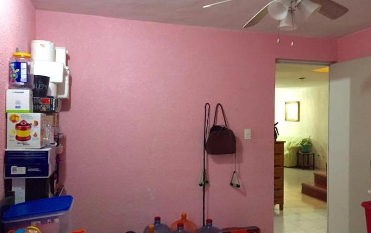 Foto de casa en venta en  , francisco de montejo iii, mérida, yucatán, 1699986 No. 25