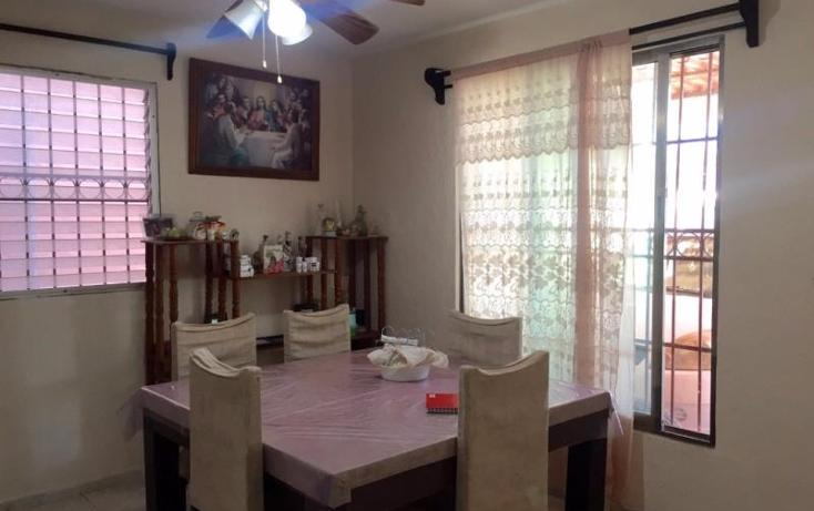 Foto de casa en venta en  , francisco de montejo iii, mérida, yucatán, 1699986 No. 27