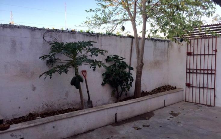 Foto de casa en venta en  , francisco de montejo iii, mérida, yucatán, 1699986 No. 39