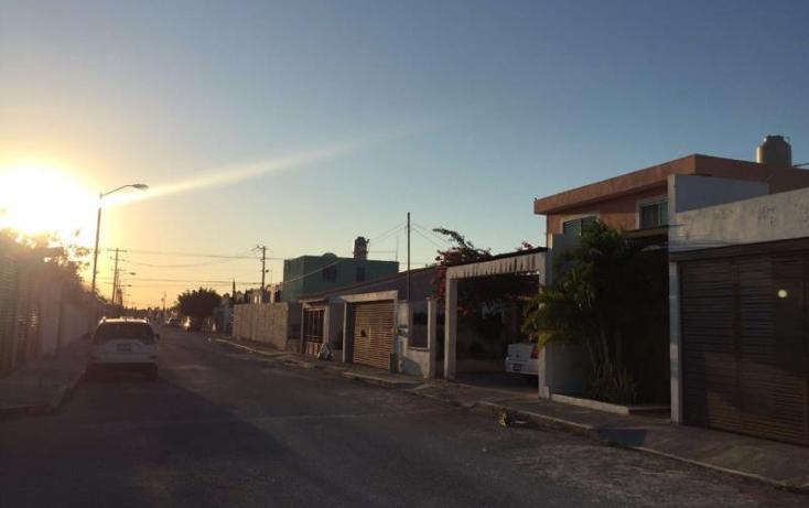 Foto de casa en venta en  , francisco de montejo iii, mérida, yucatán, 1699986 No. 41