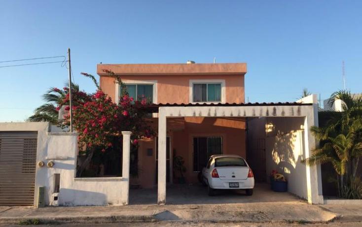 Foto de casa en venta en  , francisco de montejo iii, mérida, yucatán, 1699986 No. 43