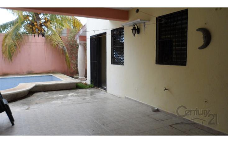 Foto de casa en venta en  , francisco de montejo iii, mérida, yucatán, 1719332 No. 04