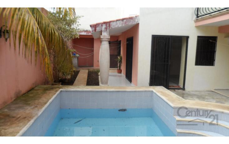 Foto de casa en venta en  , francisco de montejo iii, mérida, yucatán, 1719332 No. 06
