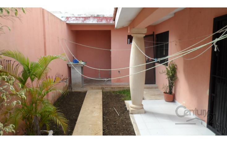 Foto de casa en venta en  , francisco de montejo iii, mérida, yucatán, 1719332 No. 08