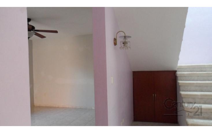 Foto de casa en venta en  , francisco de montejo iii, mérida, yucatán, 1719332 No. 17