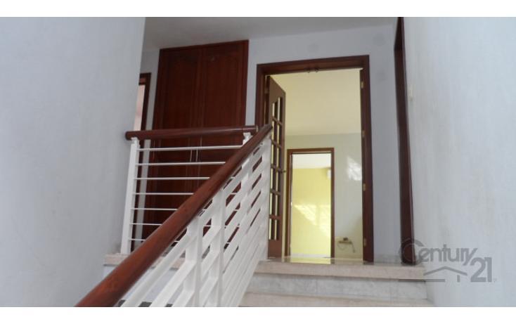Foto de casa en venta en  , francisco de montejo iii, mérida, yucatán, 1719332 No. 21