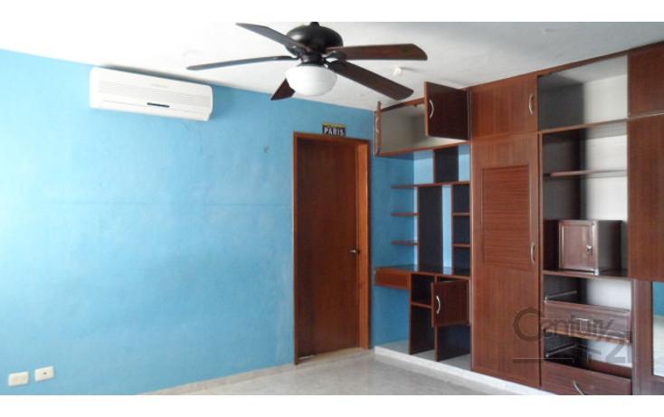 Foto de casa en venta en  , francisco de montejo iii, mérida, yucatán, 1719332 No. 23