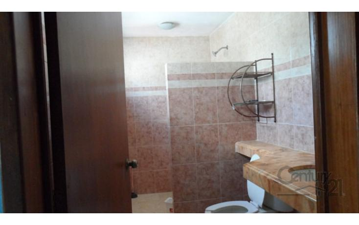 Foto de casa en venta en  , francisco de montejo iii, mérida, yucatán, 1719332 No. 24