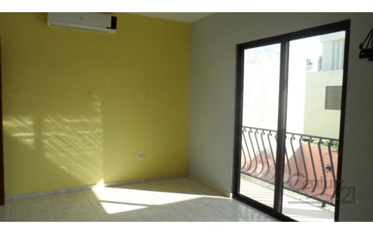 Foto de casa en venta en  , francisco de montejo iii, mérida, yucatán, 1719332 No. 26