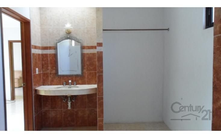 Foto de casa en venta en  , francisco de montejo iii, mérida, yucatán, 1719332 No. 30