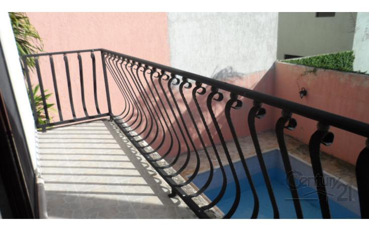 Foto de casa en venta en  , francisco de montejo iii, mérida, yucatán, 1719332 No. 31