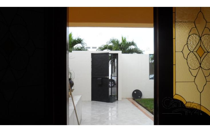 Foto de casa en venta en  , francisco de montejo iii, mérida, yucatán, 1719332 No. 33