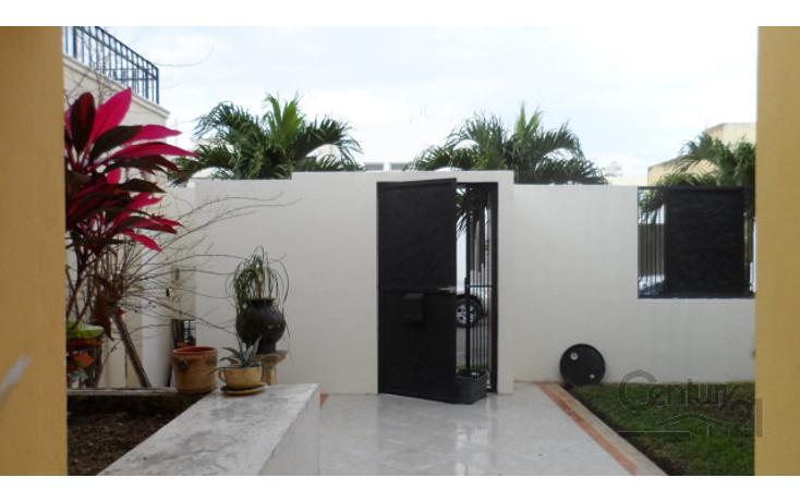 Foto de casa en venta en  , francisco de montejo iii, mérida, yucatán, 1719332 No. 34