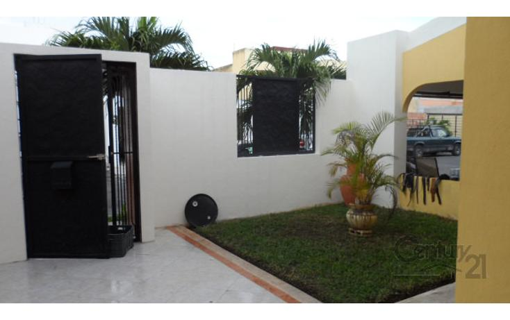 Foto de casa en venta en  , francisco de montejo iii, mérida, yucatán, 1719332 No. 36