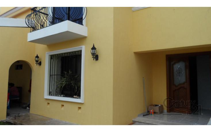 Foto de casa en venta en  , francisco de montejo iii, mérida, yucatán, 1719332 No. 37