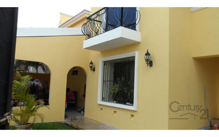 Foto de casa en venta en  , francisco de montejo iii, mérida, yucatán, 1719332 No. 38