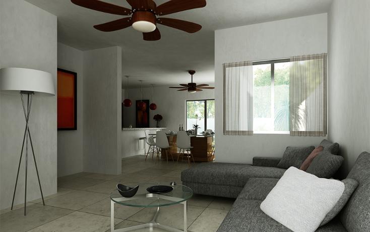 Foto de casa en venta en  , francisco de montejo, mérida, yucatán, 1043915 No. 02