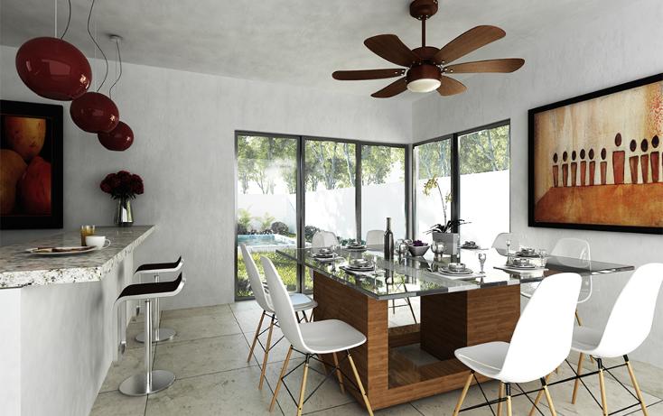 Foto de casa en venta en  , francisco de montejo, mérida, yucatán, 1043915 No. 03