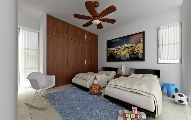 Foto de casa en venta en  , francisco de montejo, mérida, yucatán, 1043915 No. 06