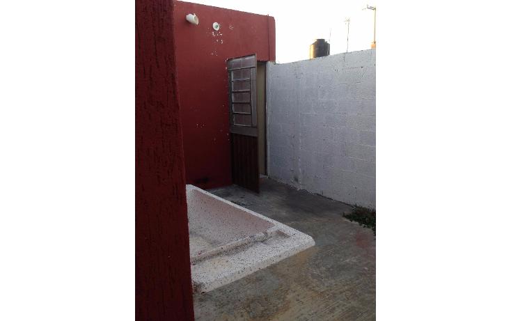 Foto de casa en venta en  , francisco de montejo, mérida, yucatán, 1052625 No. 13