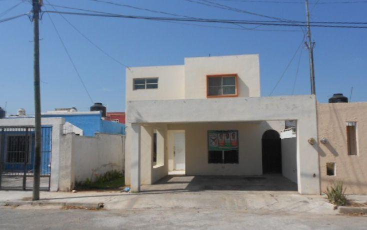 Foto de casa en venta en, francisco de montejo, mérida, yucatán, 1055489 no 01