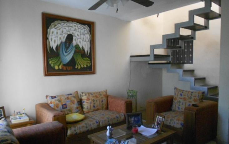 Foto de casa en venta en  , francisco de montejo, mérida, yucatán, 1055489 No. 05
