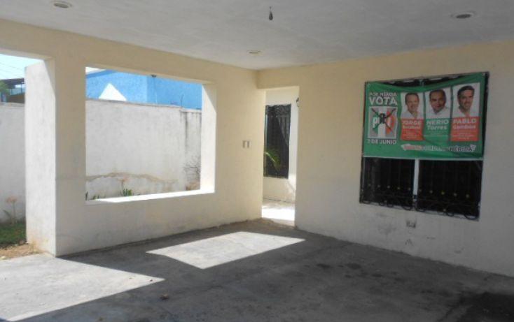 Foto de casa en venta en, francisco de montejo, mérida, yucatán, 1055489 no 10