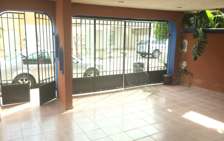 Foto de casa en venta en  , francisco de montejo, m?rida, yucat?n, 1060221 No. 01