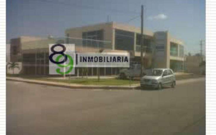 Foto de local en renta en, francisco de montejo, mérida, yucatán, 1063511 no 01