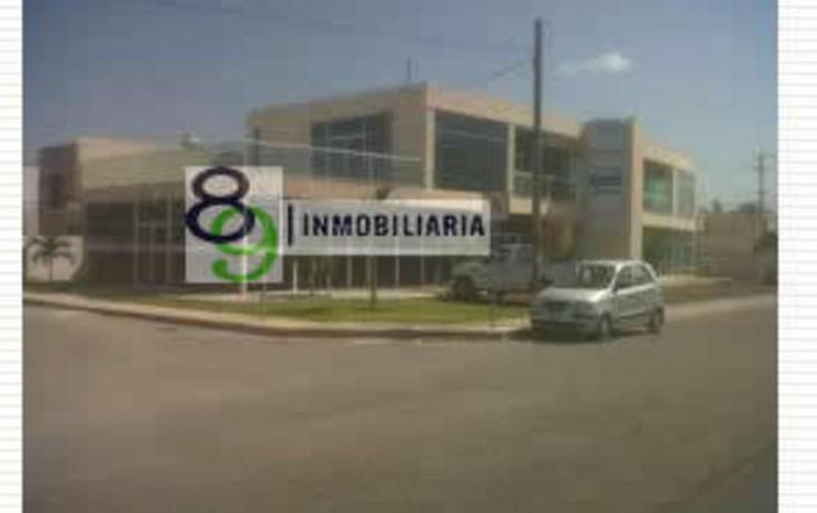 Foto de local en renta en  , francisco de montejo, m?rida, yucat?n, 1063511 No. 01