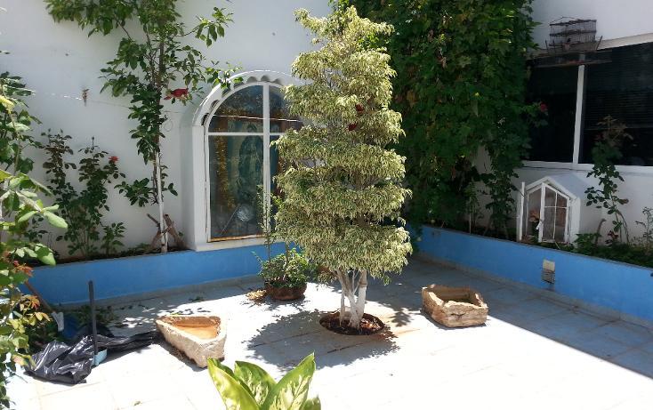 Foto de casa en venta en, francisco de montejo, mérida, yucatán, 1103413 no 01