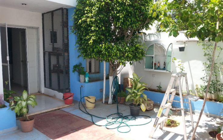 Foto de casa en venta en, francisco de montejo, mérida, yucatán, 1103413 no 02
