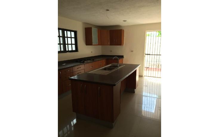 Foto de casa en venta en  , francisco de montejo, mérida, yucatán, 1106267 No. 03