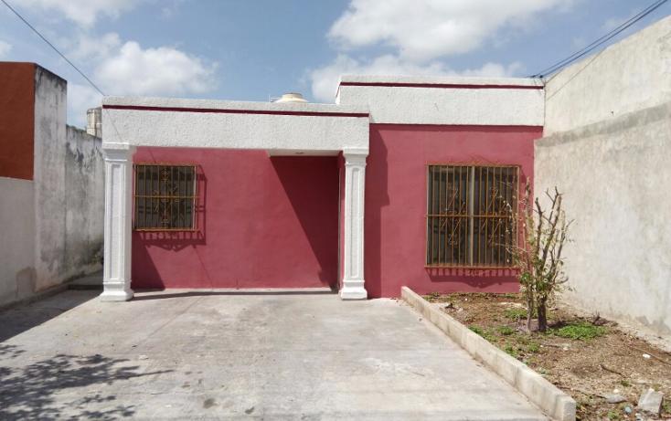 Foto de casa en venta en  , francisco de montejo, mérida, yucatán, 1119603 No. 01