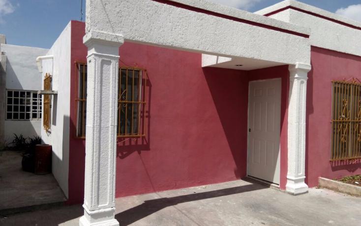 Foto de casa en venta en  , francisco de montejo, mérida, yucatán, 1119603 No. 06