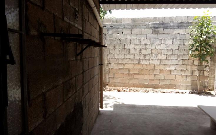 Foto de casa en venta en  , francisco de montejo, mérida, yucatán, 1119603 No. 07