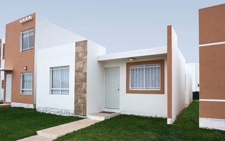 Foto de casa en venta en, francisco de montejo, mérida, yucatán, 1132581 no 01