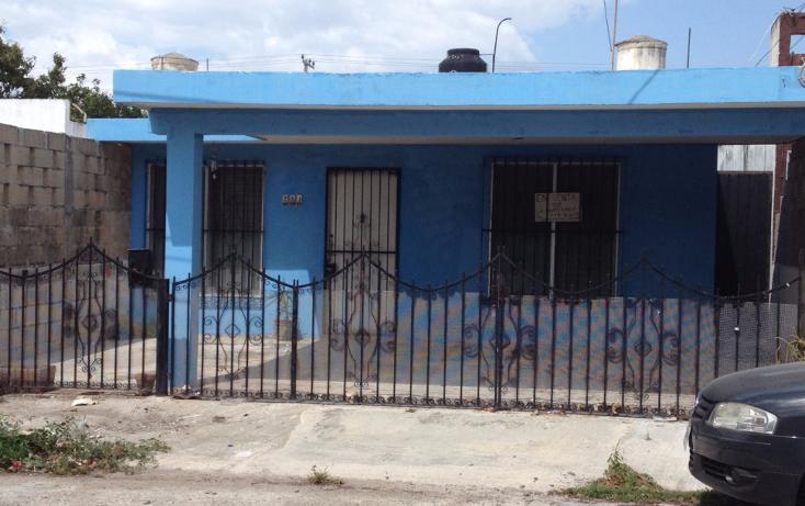 Foto de casa en venta en  , francisco de montejo, m?rida, yucat?n, 1144133 No. 01