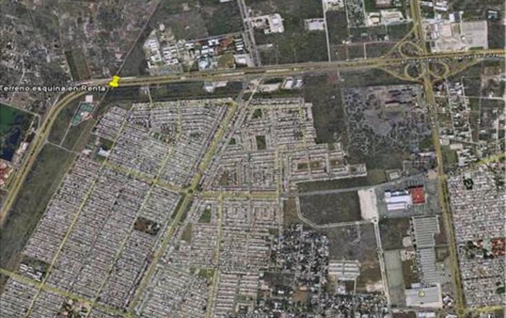 Foto de terreno habitacional en venta en  , francisco de montejo, m?rida, yucat?n, 1145735 No. 02