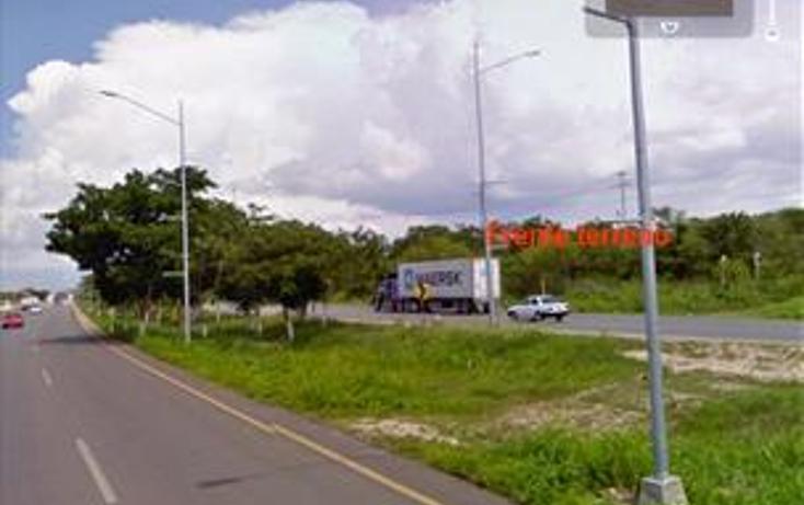Foto de terreno habitacional en venta en  , francisco de montejo, m?rida, yucat?n, 1145735 No. 05