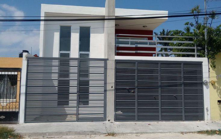 Foto de casa en venta en, francisco de montejo, mérida, yucatán, 1161695 no 01