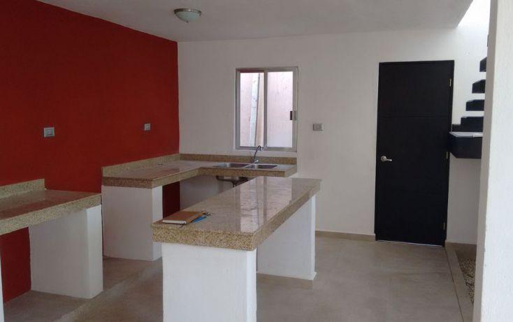 Foto de casa en venta en, francisco de montejo, mérida, yucatán, 1161695 no 03