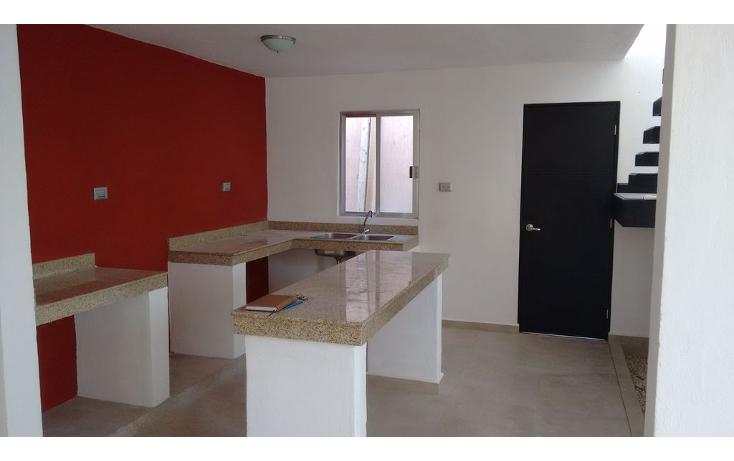 Foto de casa en venta en  , francisco de montejo, mérida, yucatán, 1161695 No. 03